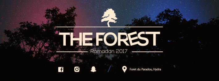 The Forest: Un Ramadhan plus vrai que nature et plus mélomane que jamais !