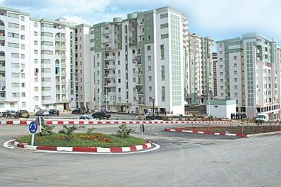 AADL: livraison de 5.757 logements dans six wilayas