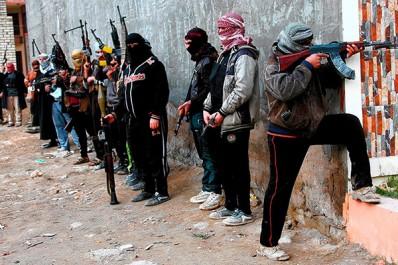 Aïn Témouchent: Un officier «infiltré» découvre un groupe lié à Daech