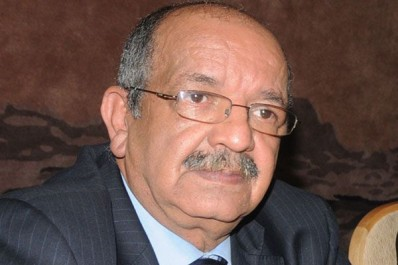 Messahel recevra vendredi le Représentant spécial du secrétaire général de l'ONU pour le Mali