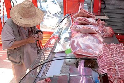 Les viandes rouges à 760 DA durant le Ramadhan