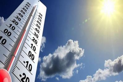 Une intense vague de chaleur attendue cette semaine