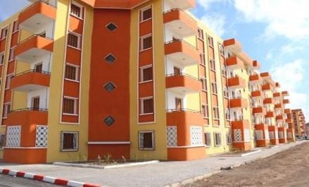Programme AADL: 800 logements à attribuer en juillet prochain à Laghouat