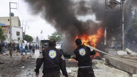 """""""Zones de Désescalade """" En Syrie:  Damas refuse toute participation de l'ONU"""
