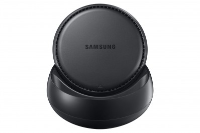 Samsung DeX permet aux professionnels mobiles de rester productifs en transformant le smartphone en outil de bureau