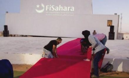 Espagne : coup d'envoi de la première édition du festival du film Fisahara à Madrid