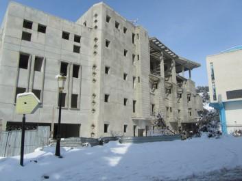 300 millions de dinars pour le parachèvement de l'extension du Centre anticancéreux de Constantine
