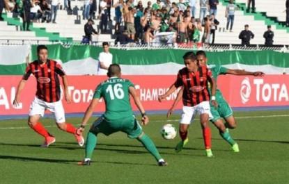 Ligue des Champions africaine (Groupe B): une centième réussie pour l'USM Alger