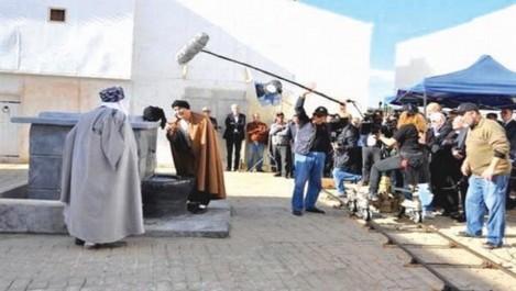 L'avant première du film «Ben Badis» aura lieu respectivement à Constantine, Alger et Oran