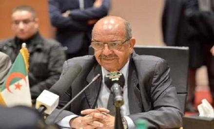M. Messahel effectue le 22 et 23 mai une visite aux institutions européennes à Bruxelles