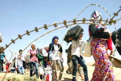 Institut du monde arabe : La notion de frontière au crible des arts et des sciences humaines
