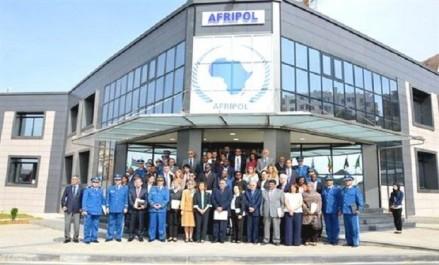 La première assemblée générale d'Afripol se tiendra à partir de dimanche à Alger