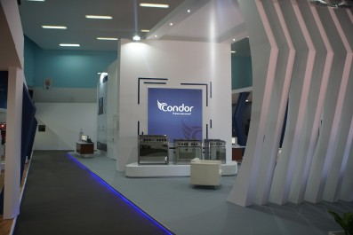 Condor Electronics sponsor exclusif de la 50ème Foire Internationale d'Alger