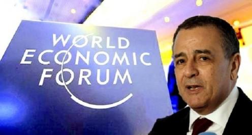 Début en Jordanie du forum économique mondial sur la région MENA