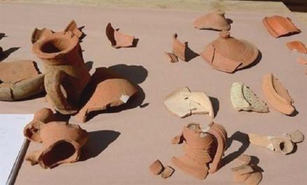 Mila : récupération de 12 pièces archéologiques et arrestation de 6 individus