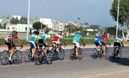 23e Grand prix cycliste de la ville d'Oran: Abderrahmane Mansouri remporte la 1e étape