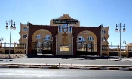 Tamanrasset-Bouira: une convention de coopération inter-universitaires
