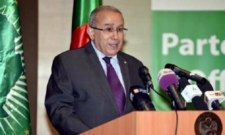 L'Algérie célèbre la Journée de l'Afrique