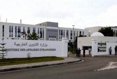Aucune victime algérienne n'est à déplorer suite à l'attentat de Manchester  (MAE)