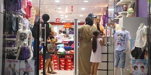 Pour amortir les dépenses ramadhanesques: Le vêtement de l'Aïd dites-vous?