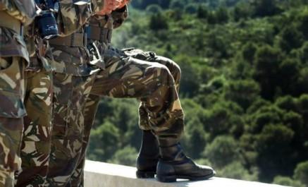Lutte antiterroriste: 3 casemates détruites à Constantine