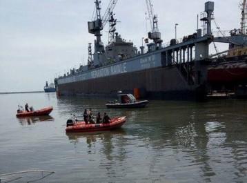 Béjaïa: Au moins 2 morts et 4 blessés dans une explosion sur un bateau