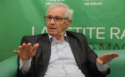 «Les Algériens n'ont jamais su utiliser la carte de l'acheteur pour lancer une industrie militaire»- Rachid Benyelles (Audio-Vidéo)
