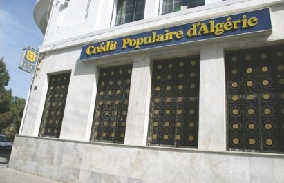 Créances impayées: Le CPA verse 12 milliards à la caisse du Logement