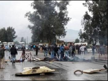 Tamda, ville inaccessible hier: Les habitants réclament leurs logements sociaux