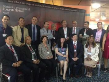 IBNI réalisera un centre de cardiologie pédiatrique en Algérie en partenariat avec 2 prestigieux hôpitaux (Chine – Espagne)