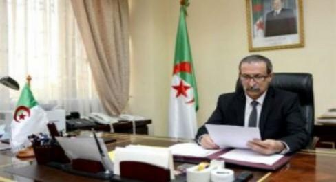 Prix du président de la république du journaliste professionnel: Djamel Kaouane réunit le jury