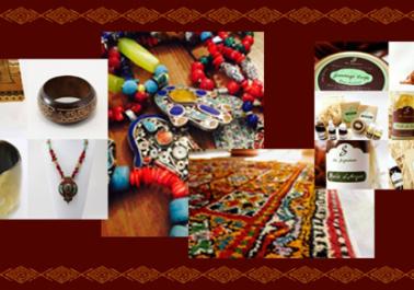 ETNIZ: la première e-boutique ethnique et artisanale en Algérie
