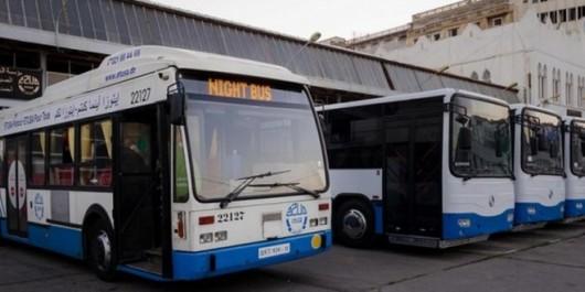 Aïn-Temouchent: Le transport urbain à l'heure de ramadhan