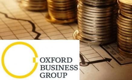 Oxford Business group prévoit une  « Embellie » pour l'économie Algérienne