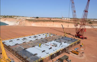 Touat-gaz algérie : le français engie cède 35% de sa participation