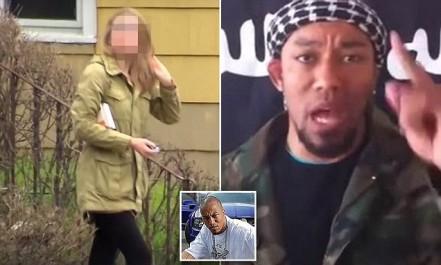 Une employée du FBI s'est enfuie en Syrie pour épouser le jihadiste sur lequel elle enquêtait