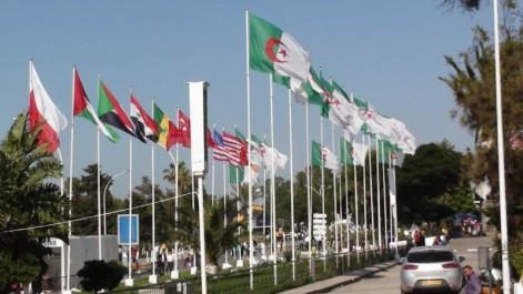 Foire internationale d'Alger:  Des opérateurs économiques évoquent le contexte de crise