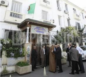 Dissolution des mouhafadhas créées par saâdani: Une option débattue au FLN