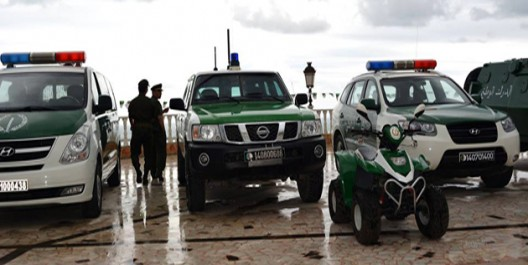 La Gendarmerie nationale met en place un plan spécial Ramadhan