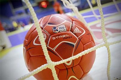 Finales de la Coupe d'Algérie de handball: Le GS Pétroliers sur toute la ligne