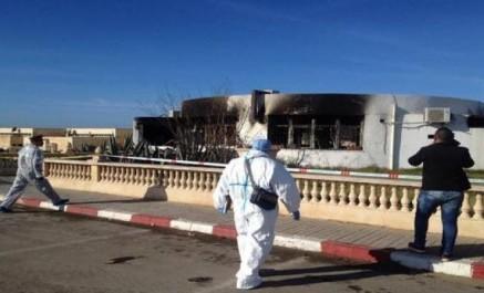 Exclusif-incendie d'une boîte de nuit à Alger: le parquet requiert la perpétuité