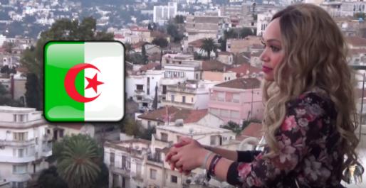 Isabelle Noack, une jeune journaliste Américaine est tombée amoureuse de la beauté de l'Algérie