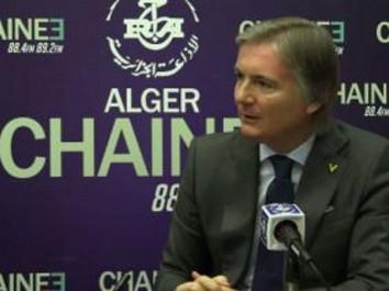 Jean-Yves Charlier, P-DG du groupe VEON : l'Algérie connaîtra une croissance structurelle dans 5 à 10 années