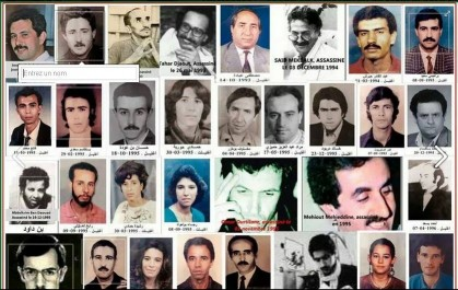 A paraître bientôt aux éditions Chihab: Journalistes algériens 1988-1998  Chronique des années d'espoir et de terreur