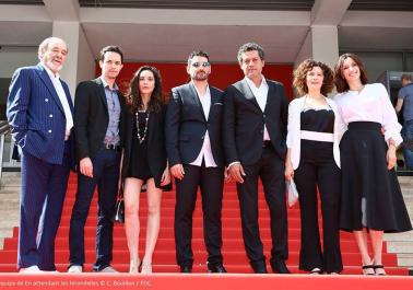 « En attendant les Hirondelles » représente l'Algérie à Cannes 2017