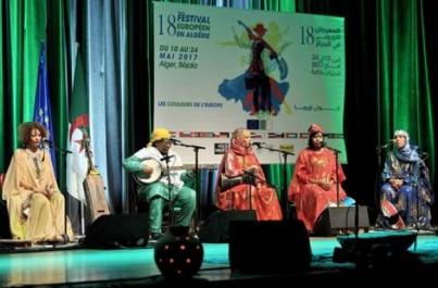 « Lemma Becharia » ouvre le 18e festival européen à Alger
