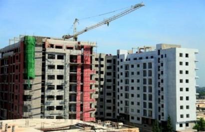 Projet des 434 logements LSP à Constantine: Les travaux de VRD traînent encore