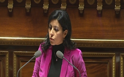 France-Législatives : L'investiture de la franco-algérienne Leila Aichi passe mal au Maroc