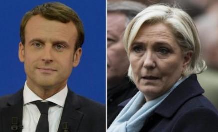 Présidentielle française: trump travaillera avec le président « que les français choisiront »