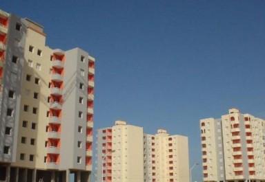 Cité 508 logements LSP de Mostaganem: Remise des clefs après deux années d'attente